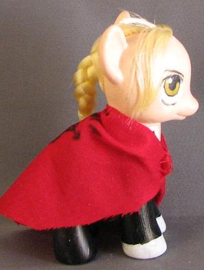 G4 Pony Full Metal Alchemist 1 by enchantress41580