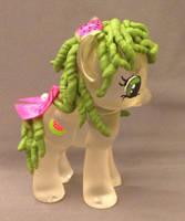 Custom My Little Pony by enchantress41580