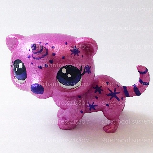 Make sure this fits by entering your model number.; Enter the virtual LITTLEST PET SHOP world with your very own Virtual Interactive Pet (VIP) monkey! Find your pet's secret code hidden in its collar and then visit layoffider.ml to unlock exclusive games, activities and lots of other cool surprises that you can play with your new virtual pet pal!