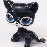 Custom LPS Cat- Catwoman by enchantress41580