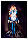 The Wrong Alice