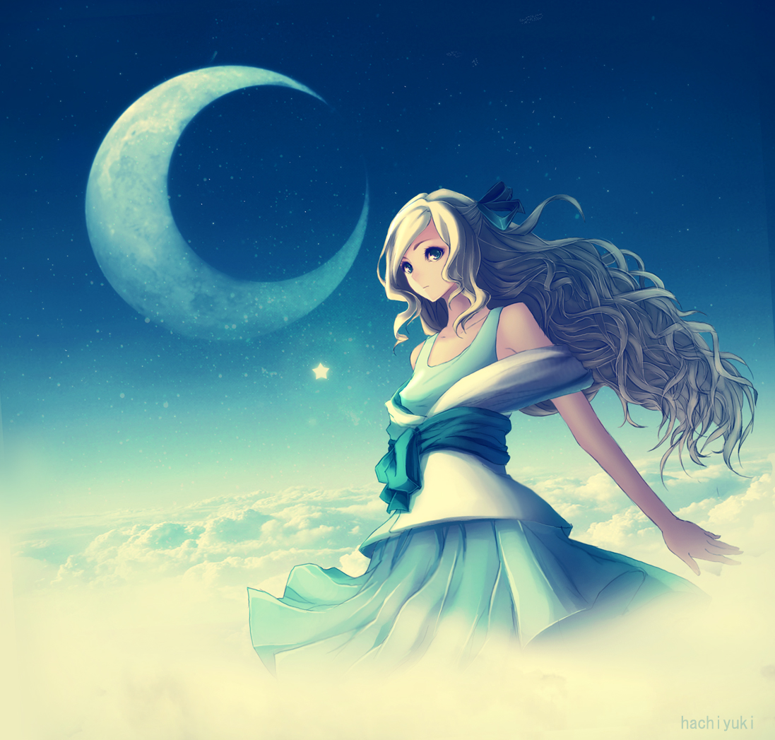 starlight by hachiyuki on DeviantArt