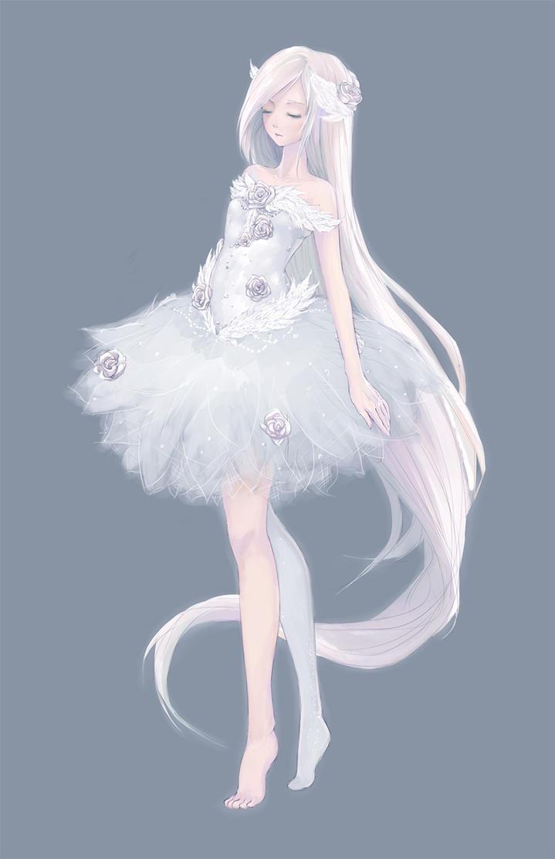 Helena by hachiyuki