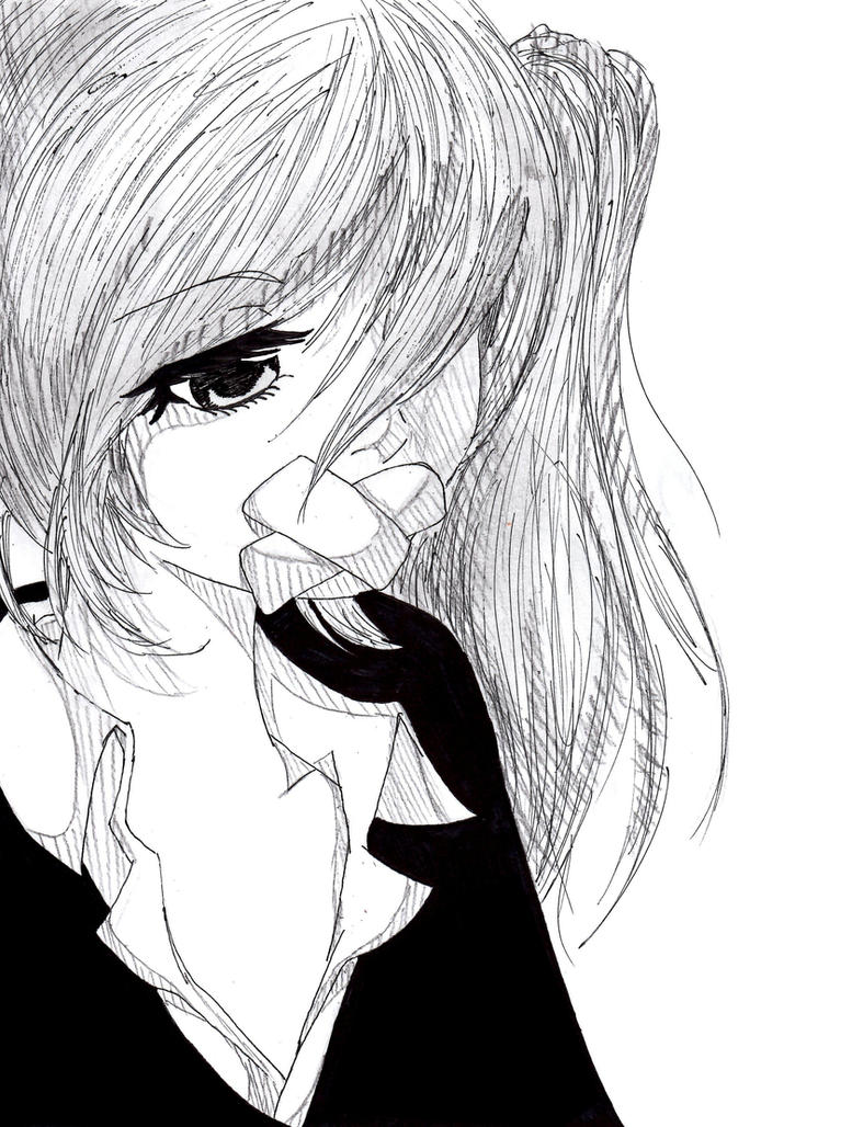 Silent RollinGirl by Yachiru-RinRin