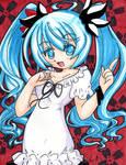 Vocaloid - World Is Mine