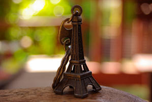 Key to paris by edit-express