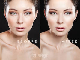 Professional Photoshop Retouch by edit-express
