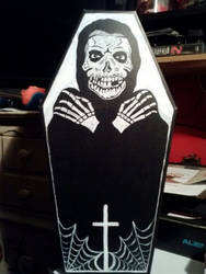 [2014-05-19] - Misfits Coffin by jackthereaper