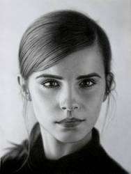 Emma Watson by Jandzi