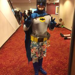 Adam West Batman by darthfury02
