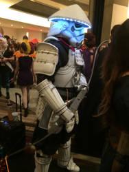 samurai stormtrooper by darthfury02