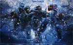 Halo Reach - Team Noble