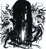 The Grudge by TheStrangeling