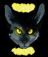 STJARNOR || TRACKER by Staniqs