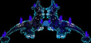 Custom Clovertail for hyperdriive