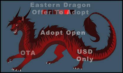 Eastern Dragon Offer To Adopt OTA - OPEN -