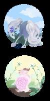 [TWWM] Spring Friends