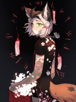 [SS] Witchsona