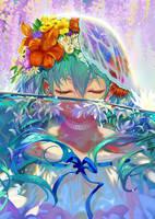 Summer Song by ra-lilium