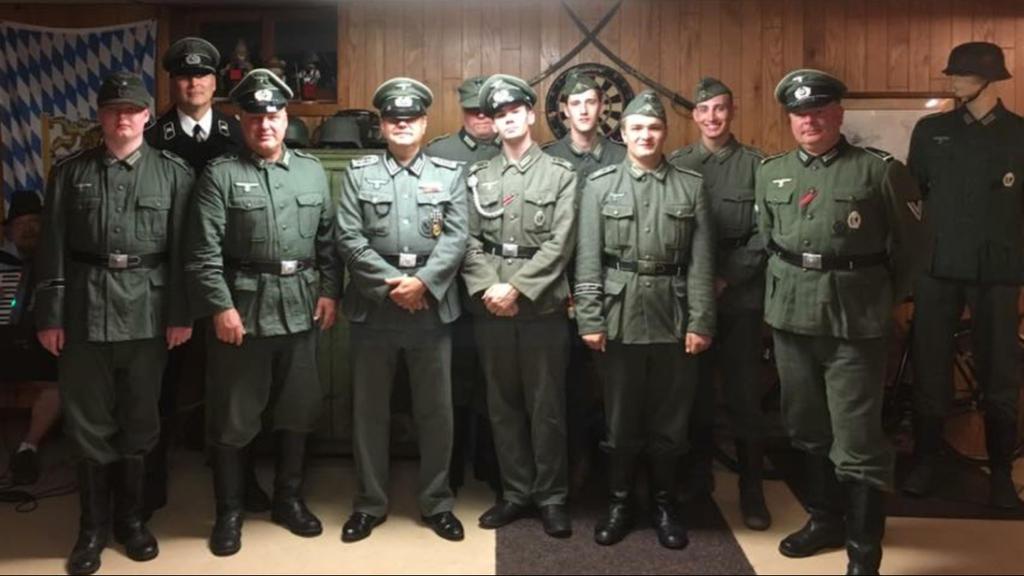 7  Komp  Grossdeutschland by Fritz-Soldat on DeviantArt