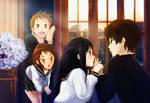 Hyouka - Confession!