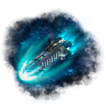 Space ship: Carrier - Ambitions of Space