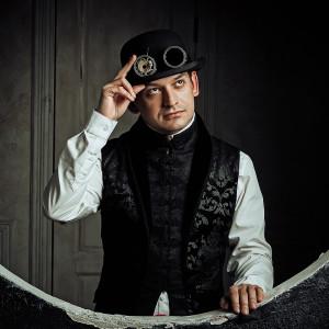 Igor-Esaulov's Profile Picture