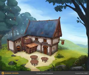 Environment Tavern Study