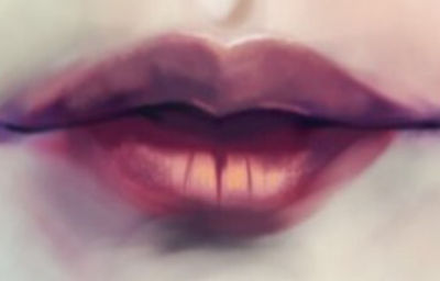 A kiss for you my love~