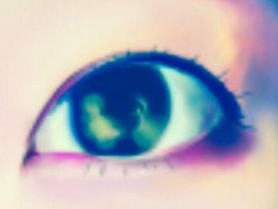 Eye see you~~