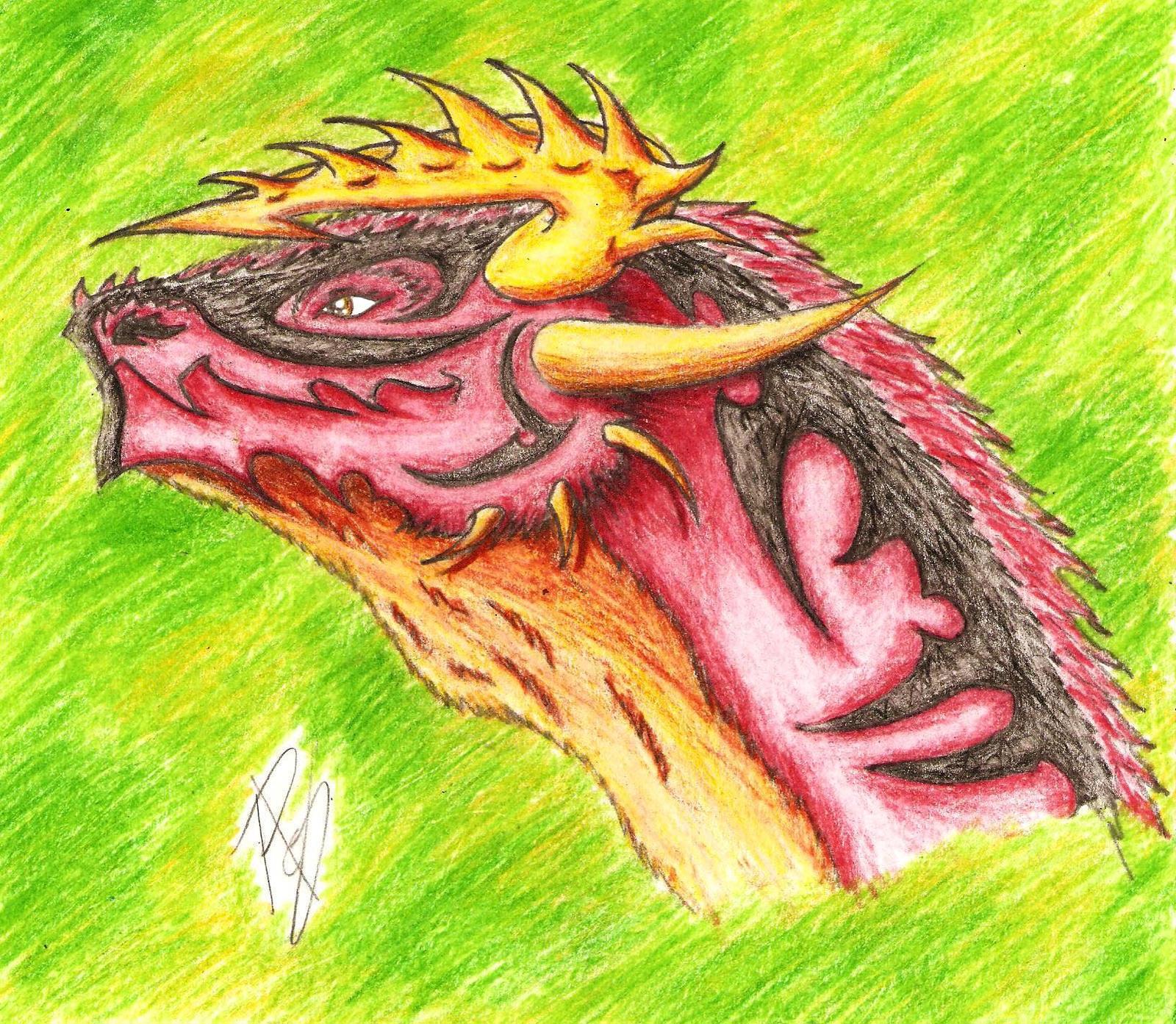 DrakenAngelus2's Profile Picture