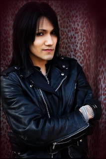 Ashley Purdy. A Gift To a Unexpected Friend. by MindFreakBuriedALive