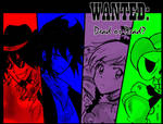 WANTED: Dead or Dead?