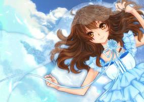 Blue by Lyra-Kotto