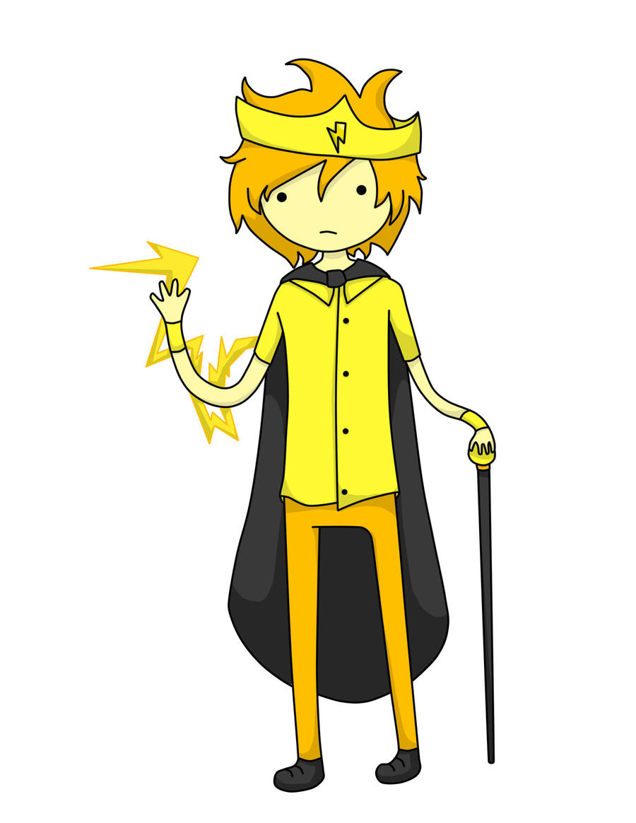 Adventure Time Oc Male Gender: male kingdom of origin: lightning ... Adventure Time Oc Male