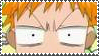 Ichigo Stamp by sakashihidaka