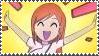 Orihimi Stamp by sakashihidaka