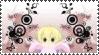 Hunny Stamp by sakashihidaka