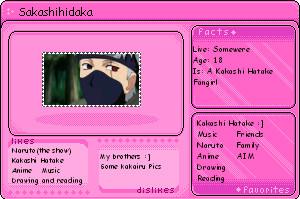 Sakashihidaka's Id by sakashihidaka