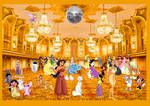 Disney Gathering