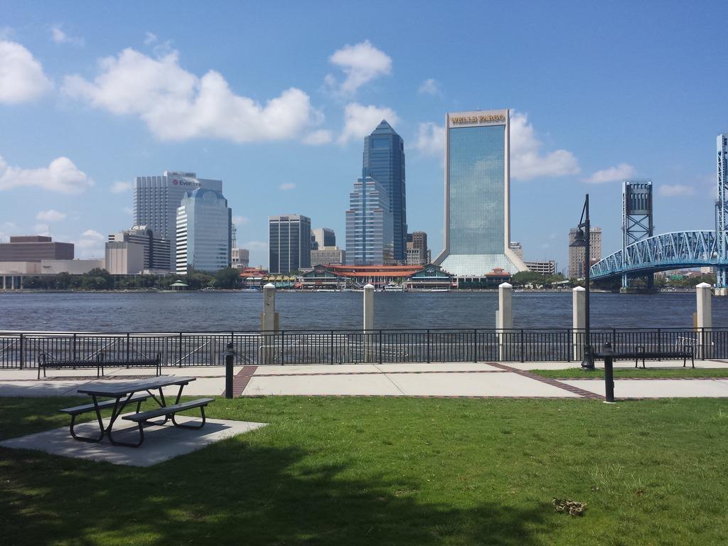Jacksonville, FL by ShadowWolves83