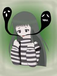 Spooked by TashaShazali