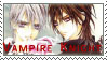 Vampire Knight Stamp by DemonSlayerCosplay