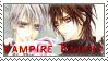Vampire Knight Stamp by DemonSlayerCosplay