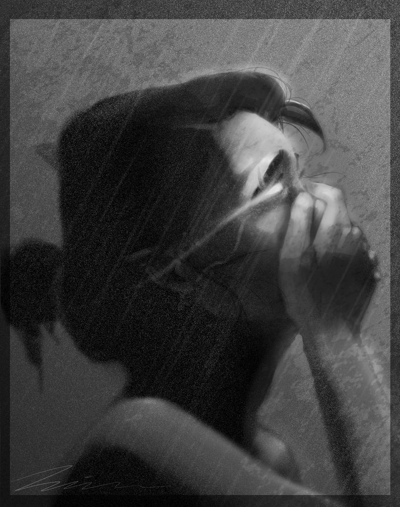 These Sins Will Haunt Me by xFatedDestinyx