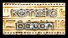 [stamp]Kemetic Pagan by SkyJynx