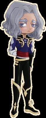 Hector | fanart