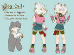 Updated Dog Gril Ref