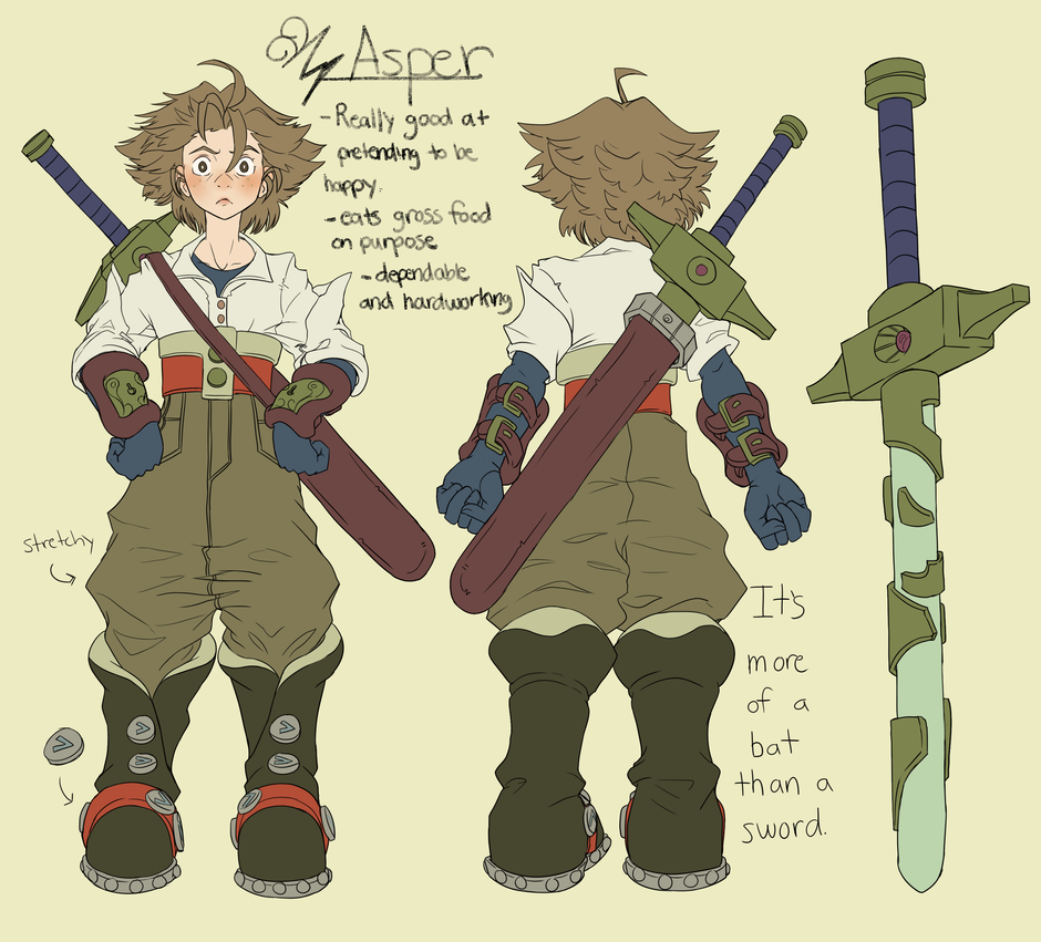 Asper Ref 2 by Zeighous