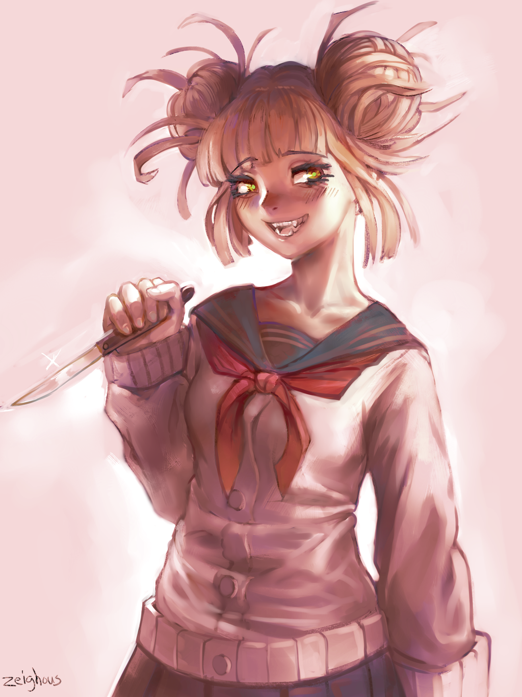 Toga by Zeighous